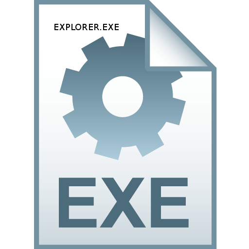 Файл EXPLORER.EXE