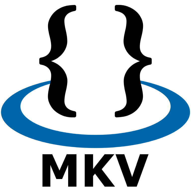 Формат MKV