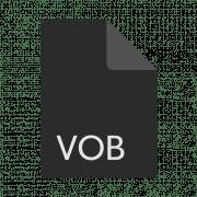 Формат VOB