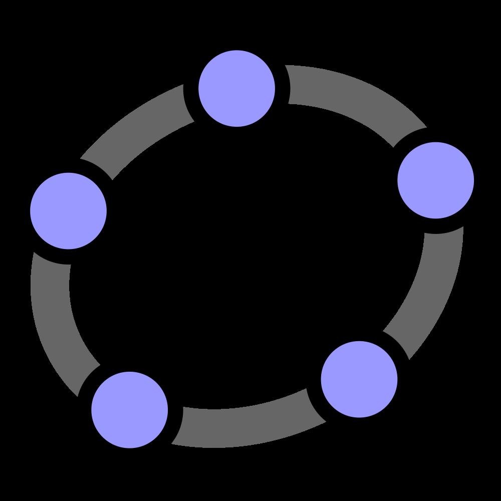 GeoGebra лого