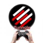 Как играть через Tunngle
