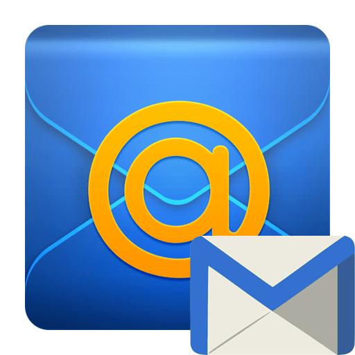 Как написать сообщение в MailRu