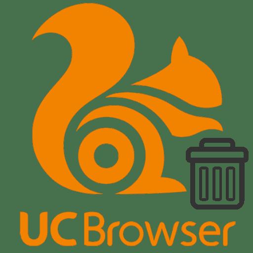 Как удалить UC Browser с компьютера