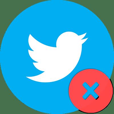 Удаляем все твиты в Твиттере