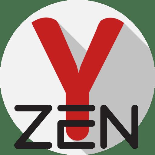 Как включить Дзен в Яндекс Браузере