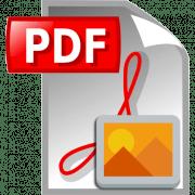 Как вытащить картинки из PDF файла