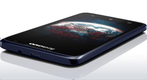Lenovo A526 прошивка обновлена
