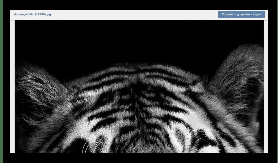 Оригинал картинки открытый с помощью ссылки на документ ВКонтакте