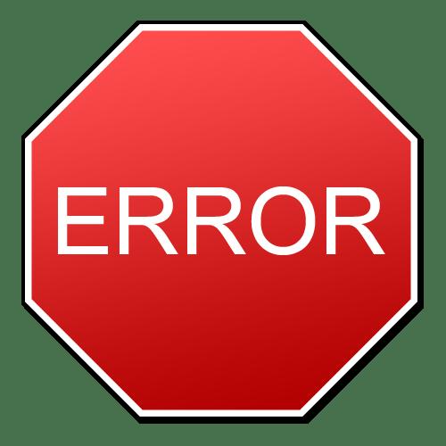 Основные причины неполадок с системой QIWI