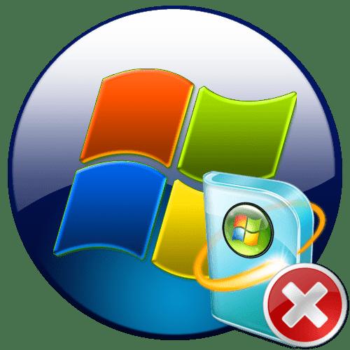 Отключение обновлений в операционной системе Windows 7