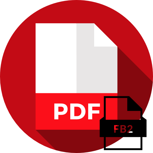 PDF в FB2