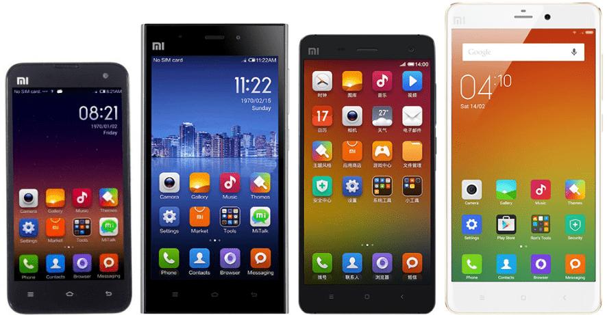 Разблокировка загрузчика Xiaomi смартфоны