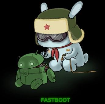 Разблокировка загрузчика Xiaomi в режиме Fastboot