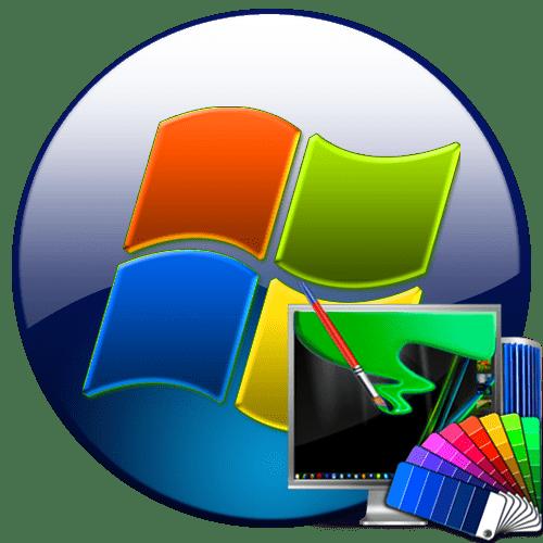 Темы оформления Windows 7