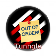 Tunngle не запускается