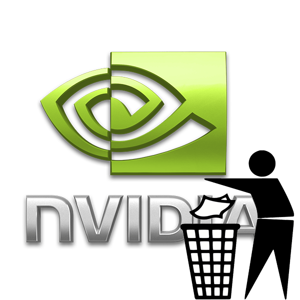 Удаление NVIDIA GF Experience