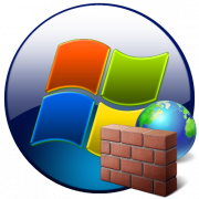 Включение брандмауэра в ОС Windows 7