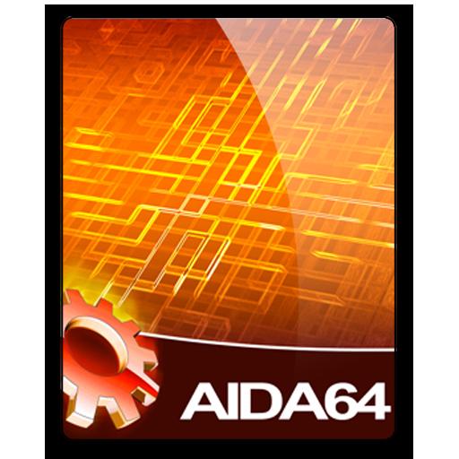 AIDA64 тест системы