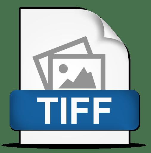 чем открыть tiff