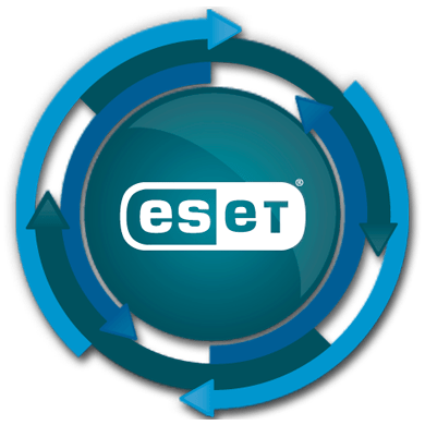 Eset Smart Security лого