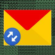 как настроить переадресацию яндекс почты на другой сервис