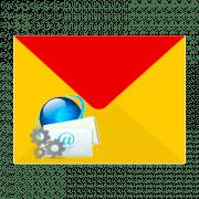 настройка почтового клиента под яндекс почту