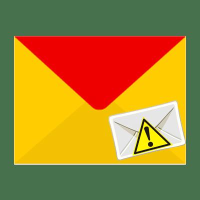 не отправляются письма с яндекс почты как исправить