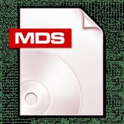 Как открыть файл MDS