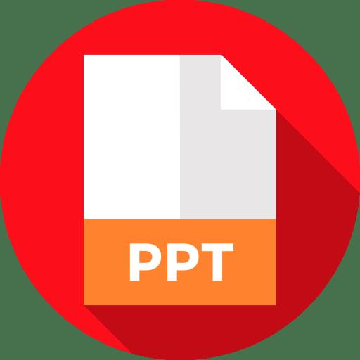 Формат PPT
