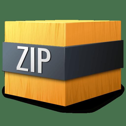 Формат ZIP