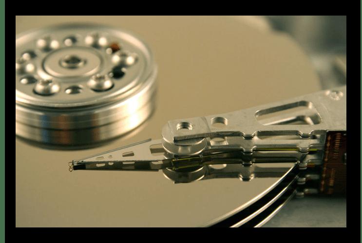HDD издает странные звуки