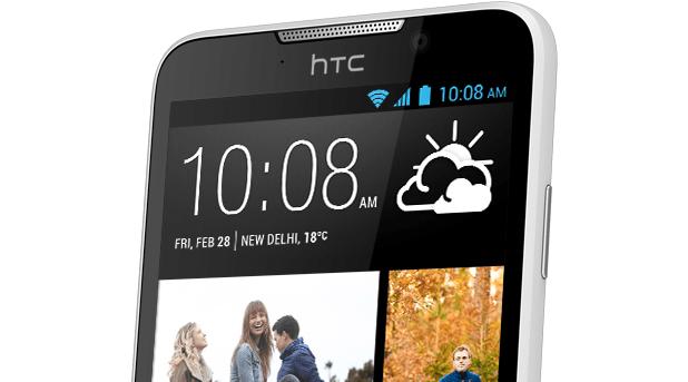 HTC Desire 516 кастомные прошивки