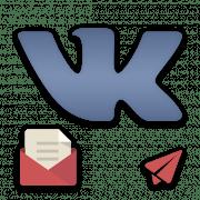 Как написать сообщение ВКонтакте