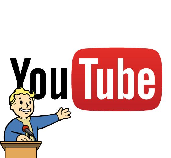 Как сделать трейлер канала на Ютубе