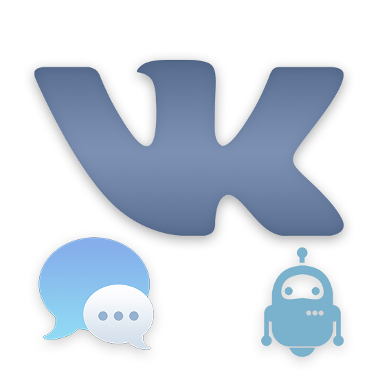 Как создать бота ВКонтакте