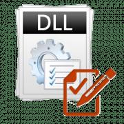 Как зарегистрировать dll библиотеку в системе