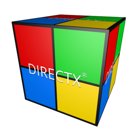 Какой DirectX лучше для Windows 7
