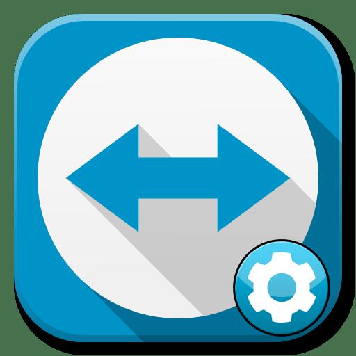 Настройка TeamViewer