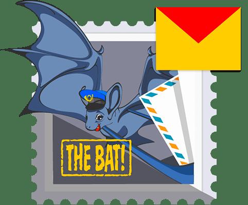 Настройка Яндекс.Почты в The Bat