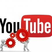 Настройка канала в YouTube