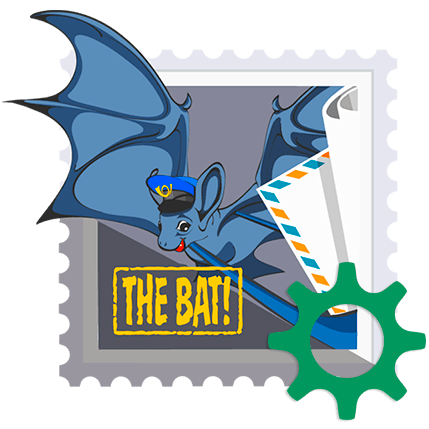 Настройка почтового клиента The Bat!