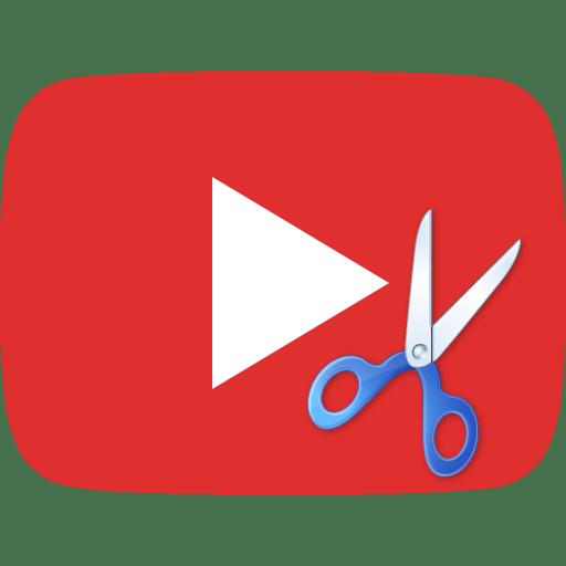 Обрезаем видео в YouTube
