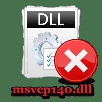 Ошибка отсутствует msvcp140.dll. Как исправить