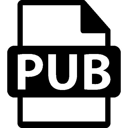 Чем открыть PUB