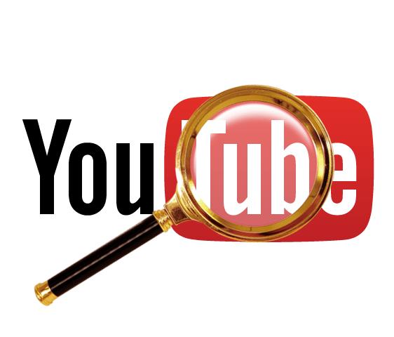 Параметры поиска на YouTube