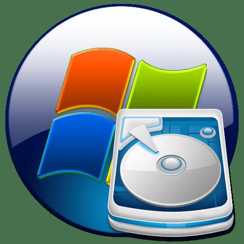 Проверка диска на ошибки в Windows 7