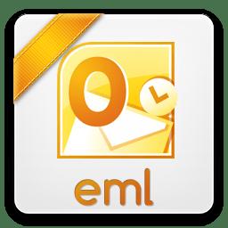 Расширение EML