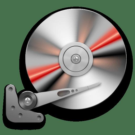Щелкает жесткий диск