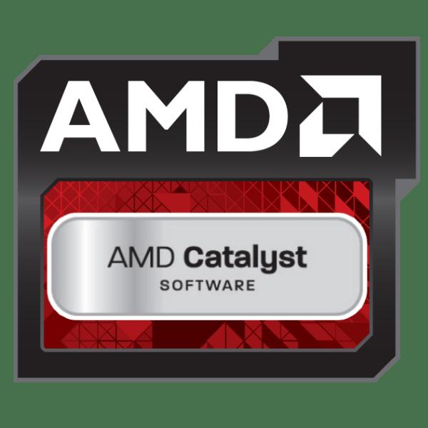 Скачать AMD Catalyst Control Center на русском языке