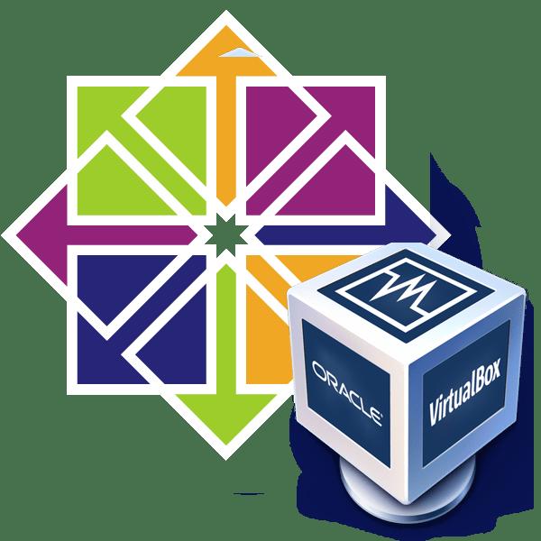 Установка CentOS в VirtualBox